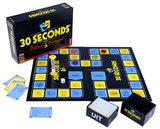 30 Seconds - Contents