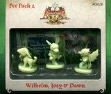 Arcadia Quest - Pet Pack 2