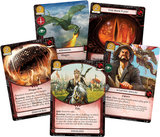 A Game of Thrones: The Card Game - Dragons of the East