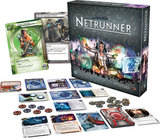 Android: Netrunner: The Card Game