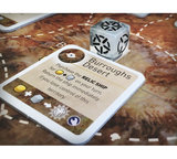 Alien Frontiers (incl. free Expansion Packs)