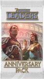 7 Wonders - Leaders - Anniversary Pack