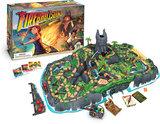 Fireball Island: The Curse of Vul-Kar