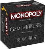 Monopoly: Game of Thrones (Collector's Edition)