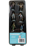 Pandemic (10th Anniversary Edition) - Painted Figures