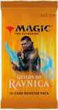 Magic: The Gathering: Guilds of Ravnica - Booster Box