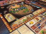 Terraforming Mars *Licht beschadigd*