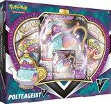 Pokémon: Polteageist - V Box