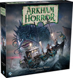 Arkham Horror - Under Dark Waves