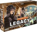 Pandemic Legacy: Seizoen 0 (NL)