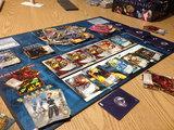 Legendary: A Marvel Deck Building Game *Beschadigd*