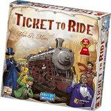 Ticket to Ride (EN)