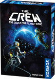 The Crew: The Quest for Planet Nine (EN) *Damaged*