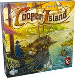 Cooper Island (incl. New Boats Promo) *Licht beschadigd*