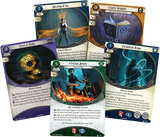 Arkham Horror: The Card Game - Horror in High Gear - Mythos Pack