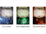 Arkham Horror: The Card Game - War of the Outer Gods - Scenario Pack