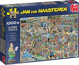 Jan van Haasteren - De Drogisterij (1000)