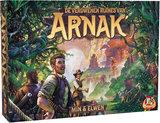 De Verdwenen Ruïnes van Arnak (NL)