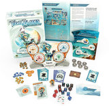 Tidal Blades: Heroes of the Reef - Angler's Cove