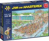Jan van Haasteren - Bomvol Bad (1000)