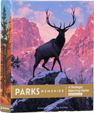 PARKS: Memories - Mountaineer Set