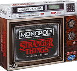 Monopoly: Stranger Things (Collector's Edition)