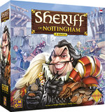 Sheriff of Nottingham (Tweede Editie) (NL)