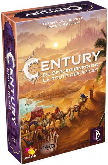 Century: De Specerijenroute