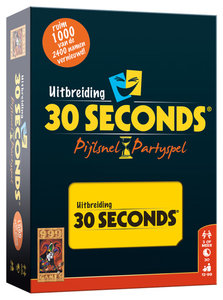30 Seconds - Uitbreiding (Box)