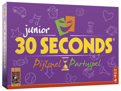 30 Seconds Junior (Box)