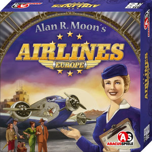 Airlines Europe (DE)