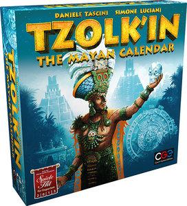 Tzolk'in: The Mayan Calendar (EN)