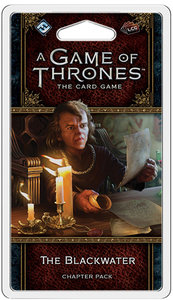 A Game of Thrones: The Card Game - The Blackwater - Chapter Pack