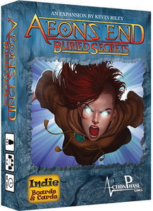 Aeon's End - Buried Secrets