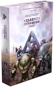 Anachrony - Classic Expansion Pack