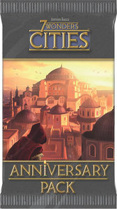 7 Wonders - Cities - Anniversary Pack