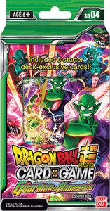 Dragon Ball Super: The Guardian of Namekians - Starter Deck