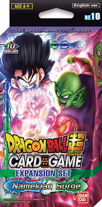 Dragon Ball Super: Namekian Surge - Expansion Set