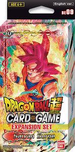 Dragon Ball Super: Saiyan Surge - Expansion Set