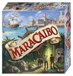 Maracaibo *Beschadigd*
