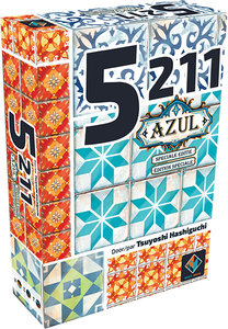 5211 (Speciale Azul Editie)