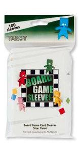 Arcane Tinmen - Tarot Board Game Card Sleeves (70 x 120 mm)