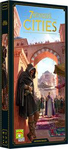 7 Wonders - Cities (Nieuwe Editie)