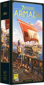 7 Wonders - Armada (Nieuwe Editie)