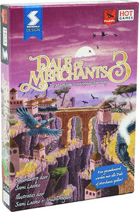 Dale of Merchants 3 (NL)