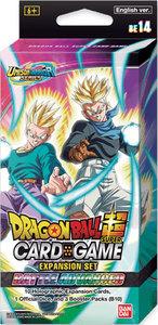 Dragon Ball Super: Battle Advanced - Expansion Set