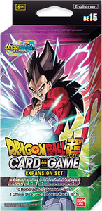 Dragon Ball Super: Battle Enhanced - Expansion Set