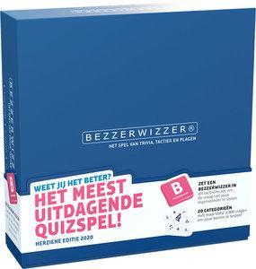 Bezzerwizzer (Herziene Editie 2020)