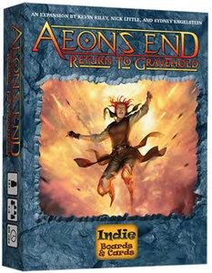 Aeon's End - Return to Gravehold