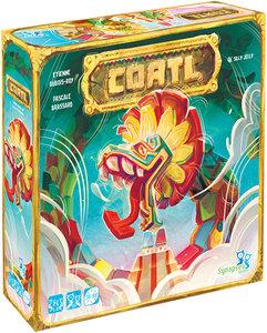 Cóatl (NL/FR)